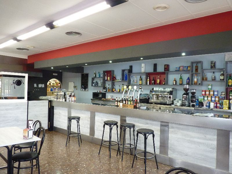 Bar Restaurante Los Álamos