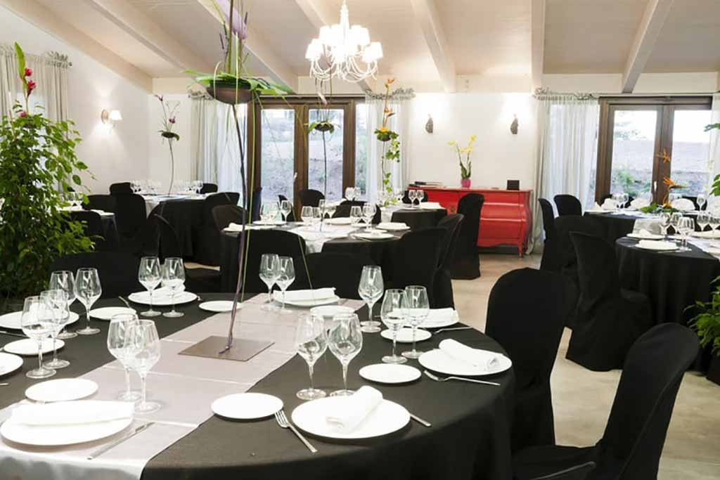 Restaurante Villa Monter